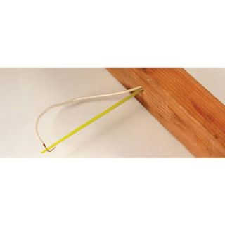 Labor Saving Devices Fiberglass Wire Pushing Rod (6) 84 206