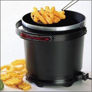 Presto GranPappy 1.4 Liter Electric Deep Fryer