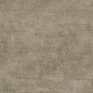 Brewster 60.8 sq. ft. Light Brown Rugged Texture Wallpaper 3097 29