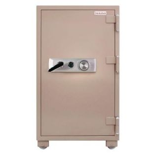 MESA 3.6 cu. ft. Fire Resistant Combination Lock 2 Hour Fire Safe MFS100CCSD