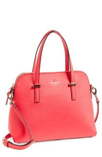 kate spade new york cedar street   maise leather satchel