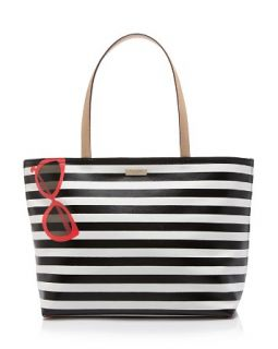 kate spade new york Tote   Splash Out Francis