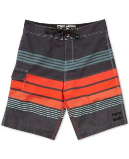 Billabong Mens All Day X Stripe Boardshorts   Swimwear   Men