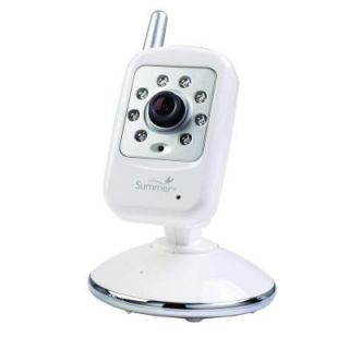 Summer Infant Multi View Color Video Baby Monitor Extra Camera with Auto Scan 28830