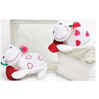 Its In The Bag 84069 Valentines Day Love Turtle With Heart   Pack of 72