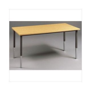 Fleetwood Rectangular Classroom Table
