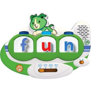 LeapFrog Fridge Word Magnetic Word Builder