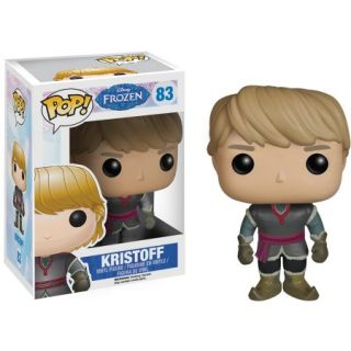 Funko Disney Frozen Kristoff Pop Vinyl Figure