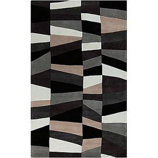 Surya Cosmopolitan COS9188 58 Hand Tufted Rug, 5 x 8 Rectangle