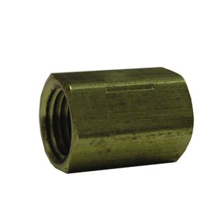 Watts 1/4 in Union Brass Pipe Fitting
