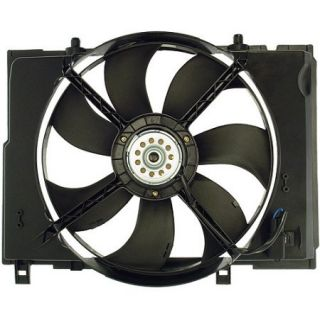 Dorman 620 040 Dual Fan Assembly, Both