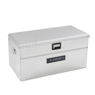 Lund Inc. Wide Flush Mount Single Lid Truck Tool Box