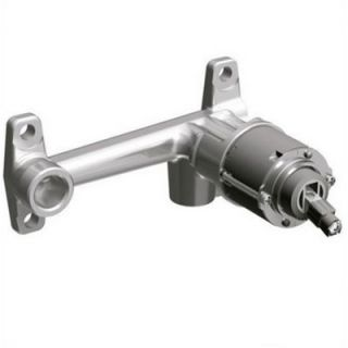 Lavatory 2 Hole Wall Mount Rough In Valve by Grohe