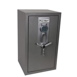 First Alert 6.74 cu. ft. Fire Resistant Executive Safe 2583DF