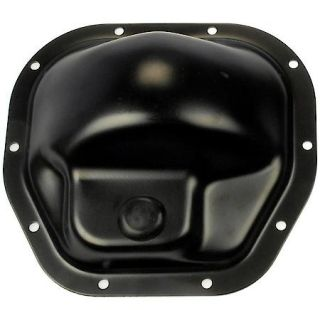 Dorman   OE Solutions Rear Differential Cover 697 708