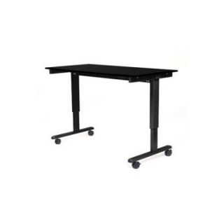 Luxor Height Adjustable Desk with Electric