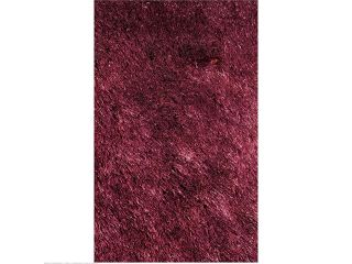 Silky Shag Collection SSC 62 Rug 2'x8' Size