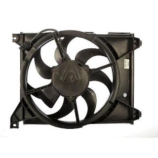 Dorman   OE Solutions Radiator Fan Assembly Without Controller 621 118