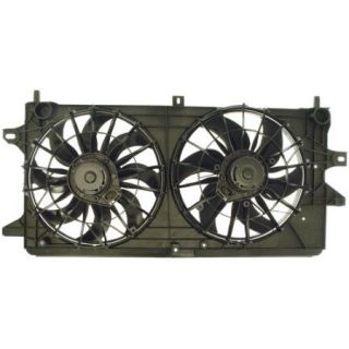 Dorman 620 639 Dual Fan Assembly, Both