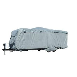 Duck Covers Globetrotter Toy Hauler Cover, Fits 33 to 36 ft. RVTH444