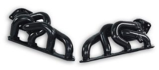 1994, 1995 Ford Mustang Exhaust Headers & Manifolds   PaceSetter Exhaust 70 1075   PaceSetter Shorty Headers