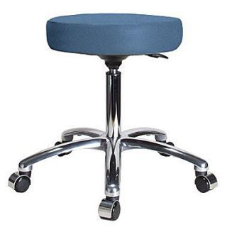 Perch Chairs & Stools Height Adjustable Swivel Stool; Newport