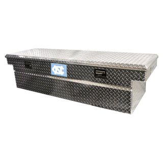Tradesman 71 in. Aluminum Cross Bed Truck Box   North Carolina State
