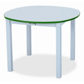 Jonti Craft 30 Round Activity Table