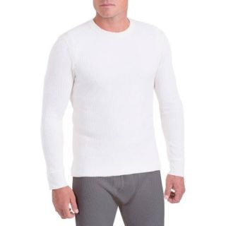 Fruit of the Loom Big Mens Classic Thermal Underwear Top
