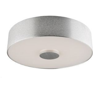 Artcraft AC7240BA Fantasia Brushed Aluminum  Flush Mount Lighting