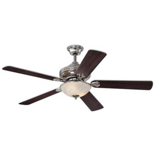 Westinghouse Lighting 52 Anderson 5 Blade Indoor Ceiling Fan
