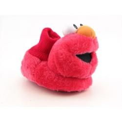 Sesame Street Elmo Infant Toddler Red Novelty Shoes   13970128